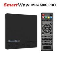 Android 7 1 TV Box Amlogic S912 Octa Core 2 4G 5G Dual Wifi 1000M LAN