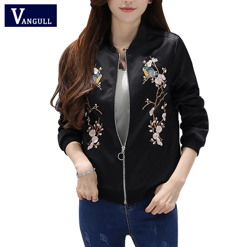 Blossom floral rose embroidered jacket fashion euro