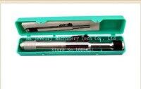 DIY Инструменты 5 шт./лот GH122 talian быстрая смена фару наконечника Драгоценности Стоматологическая костюм Foredom гибкий вал Ювелирный инструмент