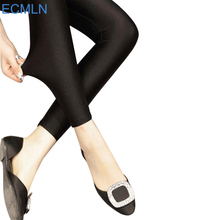 Multiple Color Neon Leggings Adventure Time forcasual Pant Cheap Women Black Legging Skinny Elastic Pants Casual