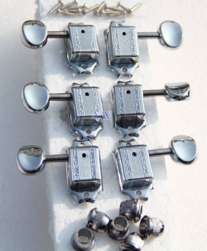 New Free shipping  Wholesale 3R3L WJ45 Vintage Tuners, Machine heads SG, ES, WJ-45 wholesale r
