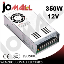 Free Shipping 12V 30A 350W Switching power supply Driver For LED Light Strip Display Factory Supplier Mobinse