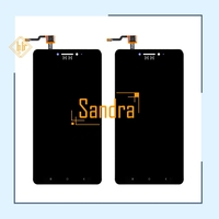 New Brand 1pcs HH For Xiaomi Mi Max LCD Touch Screen Digitizer Assembly Mi Max Phone