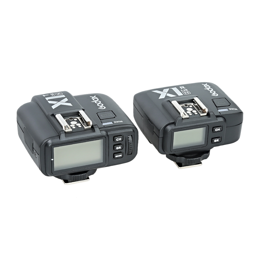Nikon D800 D3X D3 D2X D2H D1H D1X D700 D300 D200 D100 üçün Godox - Kamera və foto - Fotoqrafiya 3