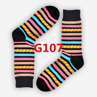 2018 Новое поступление модные Для женщин Носки высокого качества G107 модель 10 шт./компл.