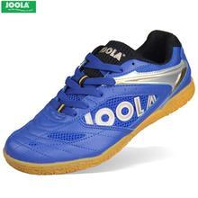 JOOLA оригинальные крылья, обувь для настольного тенниса для мужчин, кроссовки для пинг-понга, спортивная обувь, Tenis De Mesa Masculino