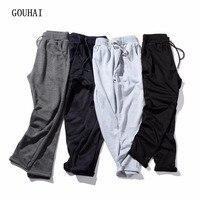 5XL 4 Colors New 2015 Sweatpants For Men Camouflage Military Pants Mens Joggers Baggy Pants Men