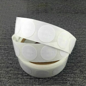 Image 3 - 10PCS Ntag213 NFC Tags Stickers 13.56 MHZ ISO 14443A Universal Lable RFID Tags Label