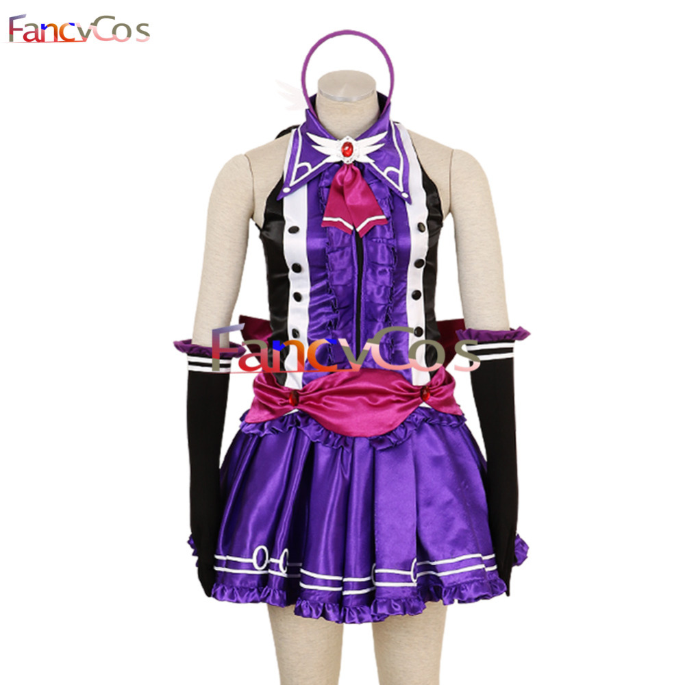 Halloween Backstage Pass Women's Sian Goodin Dress Costume Cosplay adult costume movie High Quality Deluxe