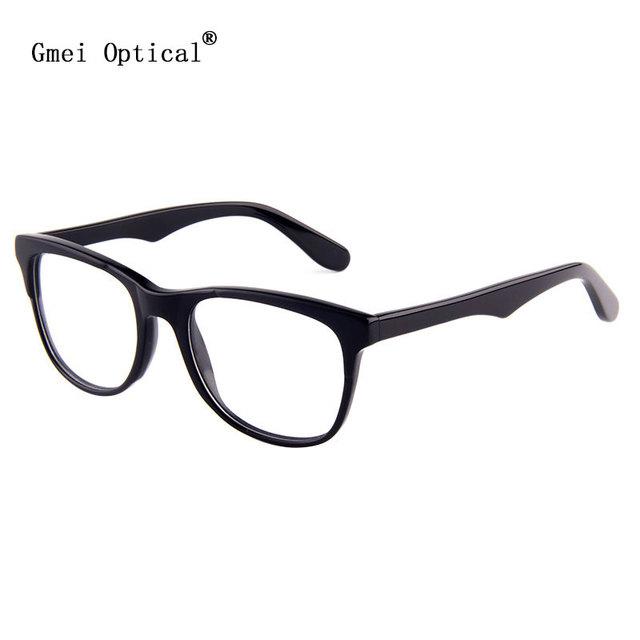 Chegada nova Clássica Coleção de Óculos De Sol Estilo Rodada Hypoallergenic Mulheres Acetato Armação Completa Óculos Ópticos Moldura na Cor Preta