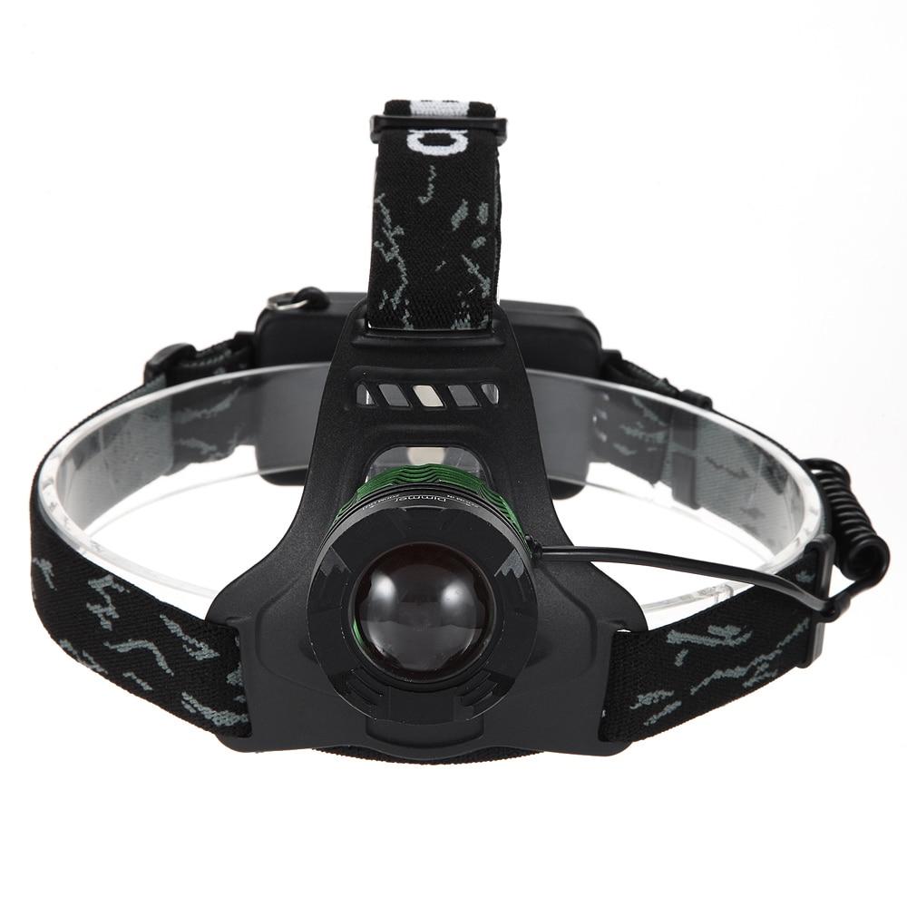 Proyector LED para exteriores a prueba de agua 3800 lúmenes de alta - Iluminación portatil - foto 5