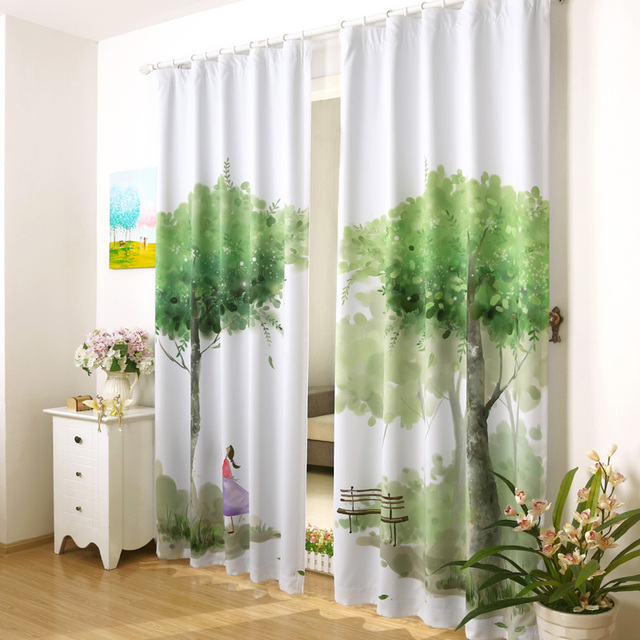 pleated decorations also swag curtain living panels curtains for window room