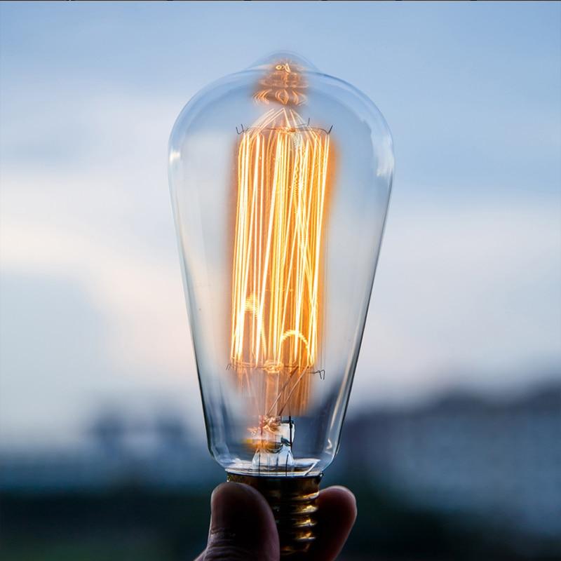 эдисон лампы бесплатная доставка