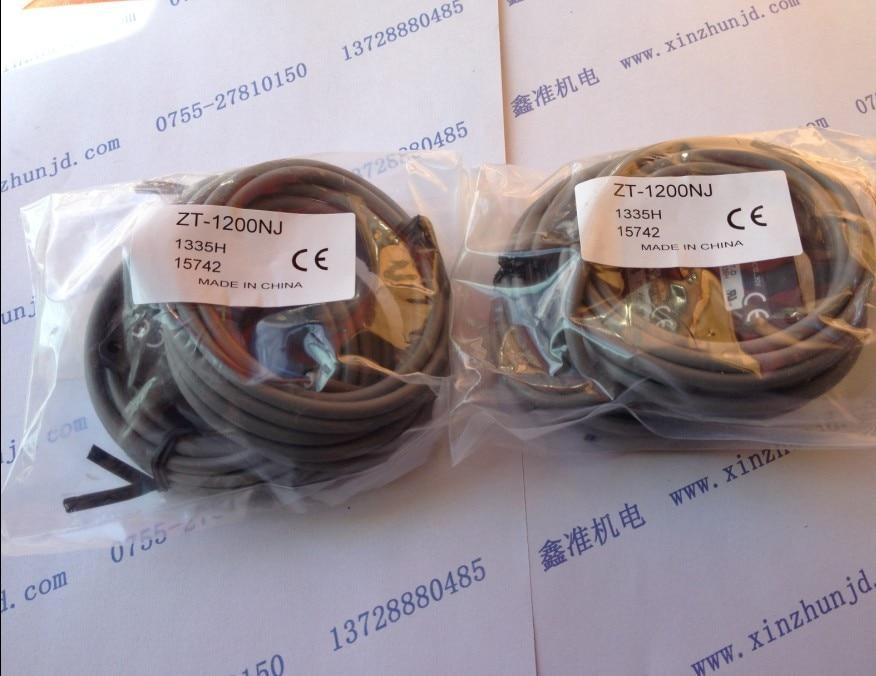 ZT-1200NJ Photoelectric Switch zt l3000n zt dl photoelectric switch