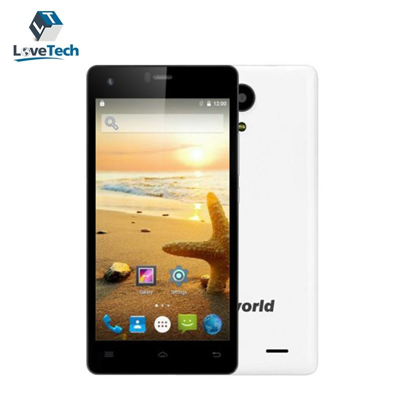 Vkworld VK6735X 4G LTE 5 0 Inch MTK6735 Quad Core 1GB RAM 8GB ROM Smartphone 1280x720