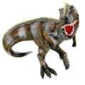 Starz High Quality Jurassic Park Giganotosaurus Plastic Animals Big Size Toys Dinosaur Model Action Figures Boys Gift