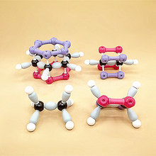 Molecular Orbital Model Crystal structure model molecoular model Chemistry Teaching Model