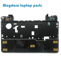 Laptop Parts For DELL Latitude E5540 Palmrest Upper Case Cover W Touchpad Power Button Also Board