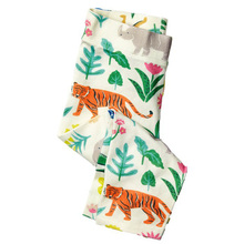 Girls Leggings  Skinny Cotton