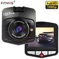 Full HD 1080P Car DVR Camera Driving Recorder 170 Degree Registrar Parking Recorder Dash Cam Blackbox Night Vision G-sensor