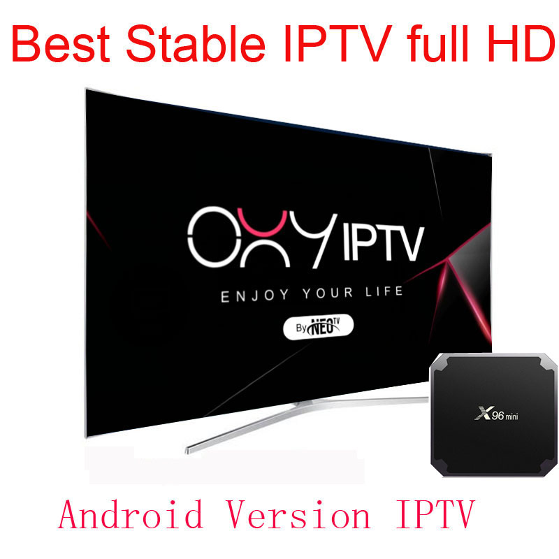 OXY Neotv Iptv Subscription French Arabic Iptv Smarter Pro Smart Tv Europe Italian Polish Spanish Uk Portugal Sports Channel