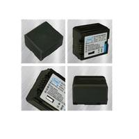 VW VBG130 VW VBG260 Li ion Battery pack lithium batteries VBG130 Digital camera battery For PANASONIC HDC SD9 HDC HS9 HDC SX5