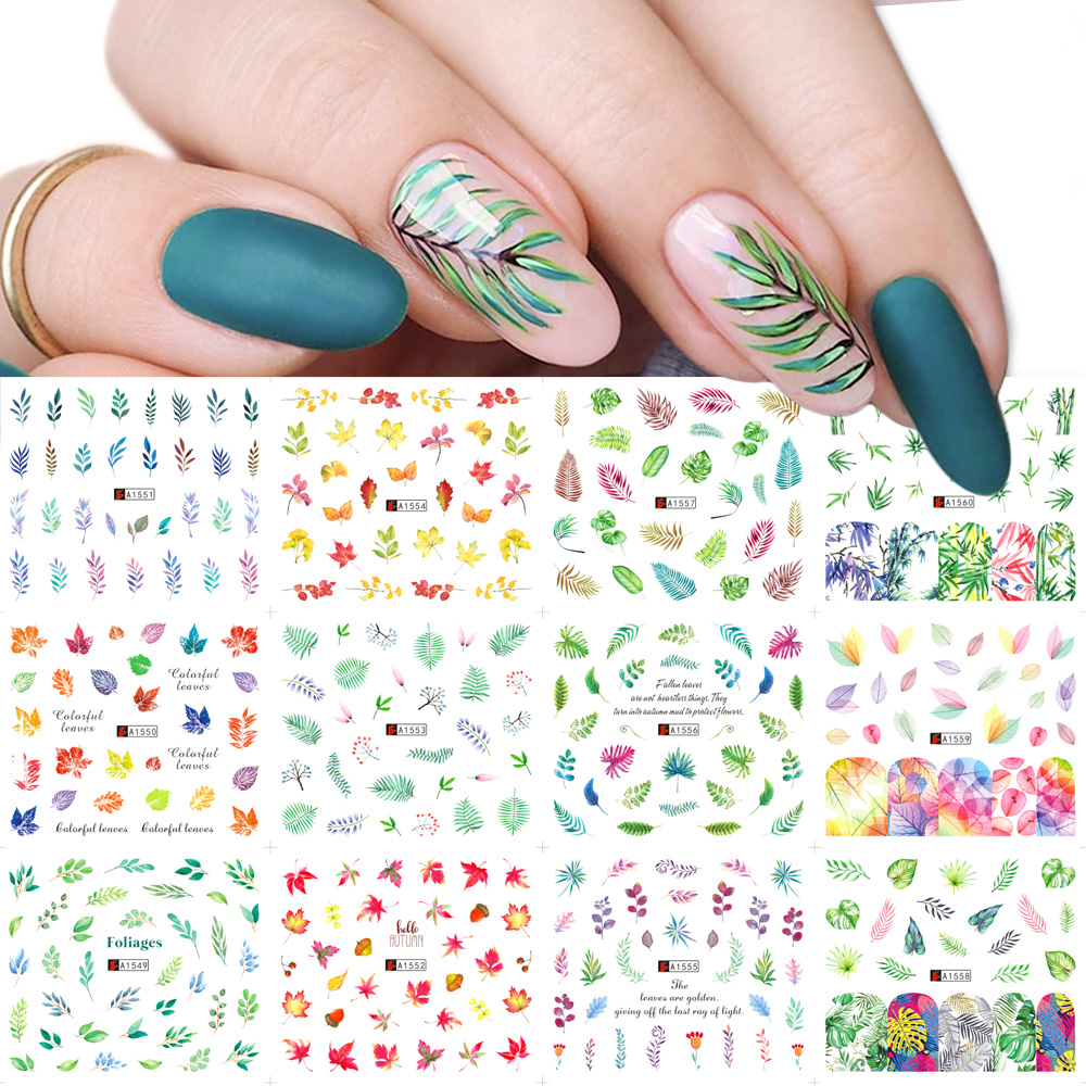 nail art decals