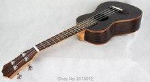 "23 ""mini 4 String Konzert Ukulele Fichte Solide Top Palisander Griffbrett Hawaii gitarre Akustische Instrument guitarra Ukelele"