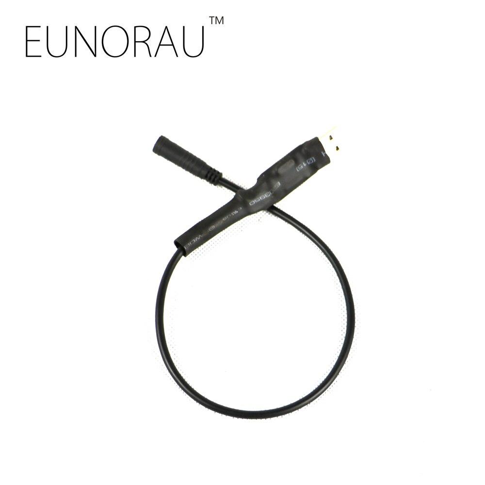 8fun/bafang center motor/middle drive motor kit Bafang USB programmed cable