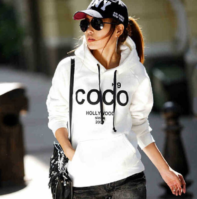 Popular Coco Sweatshirt-Buy Cheap Coco Sweatshirt lots from China ...