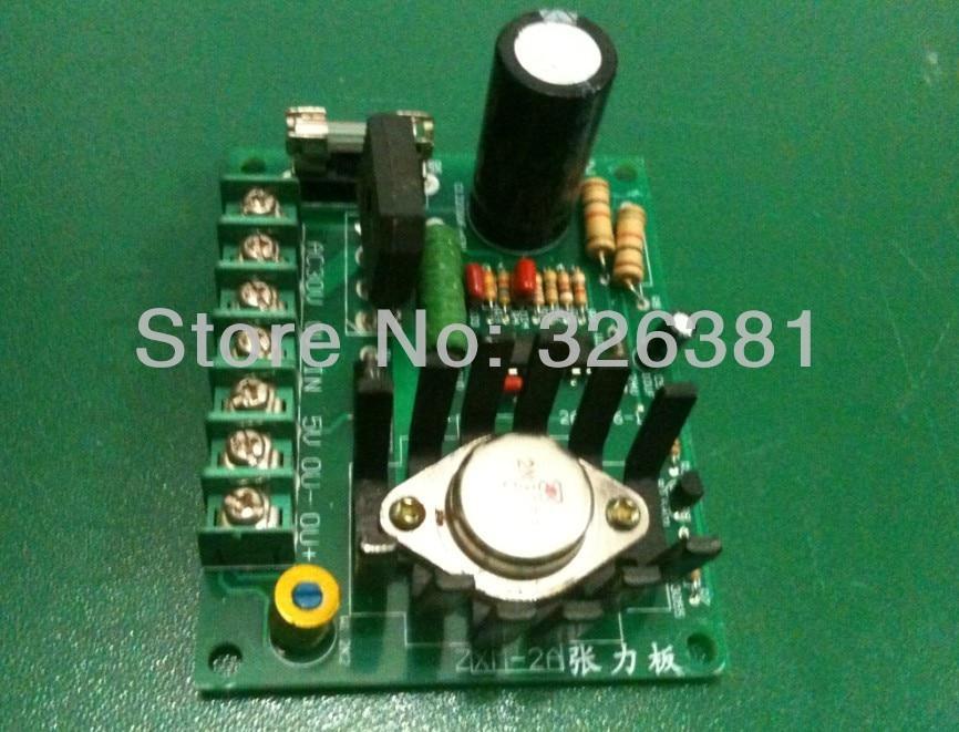 Tablero de control de tensión ZXM-2A Tablero de control de tensión - Instrumentos de medición - foto 2