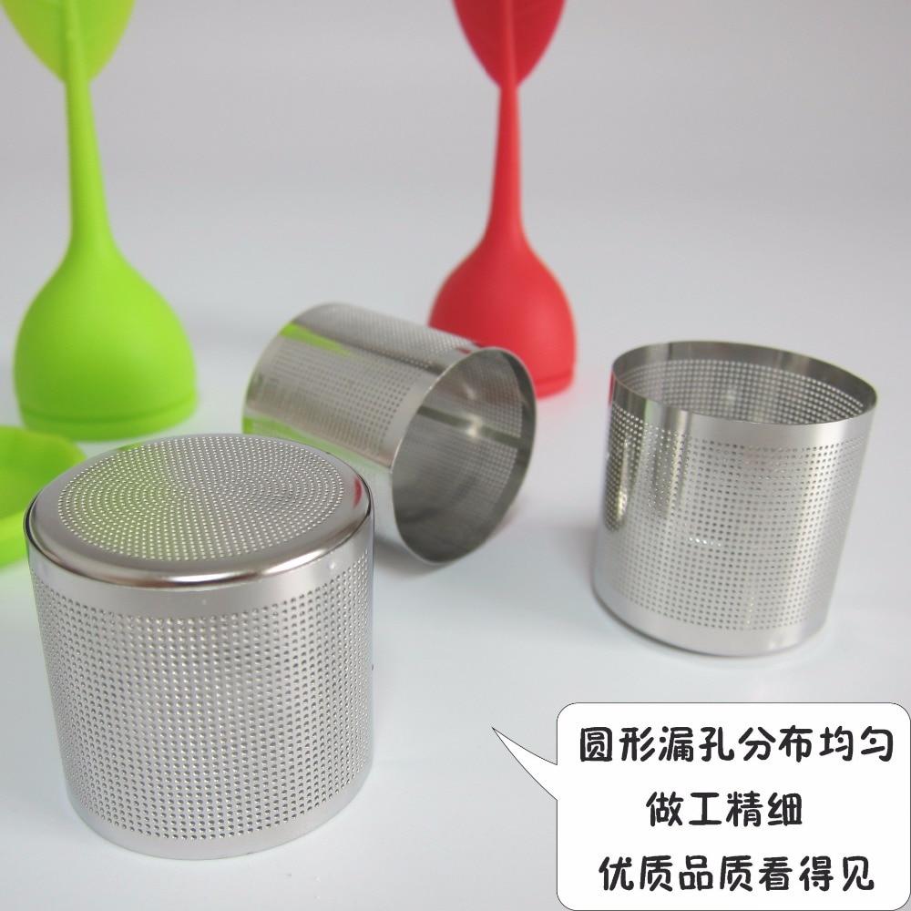 1PC Vroča prodaja Modni filtrirni čajni filter vrečke za kavne - Kuhinja, jedilnica in bar - Fotografija 6