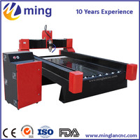 High quality carving stone cnc router 3d cnc stone cutting machine 1325 2030 cnc engraving machine for wood stone glass metal