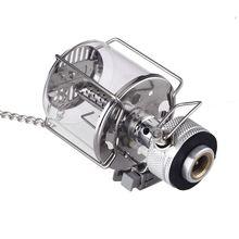 BL300-F1 мини-фонарь для кемпинга газовый светильник портативная палатка стеклянная лампа бутан светильник 80LUX Прямая поставка