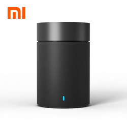Original xiaomi bluetooth speaker version 2 cannon TYMPHANY speaker 1200mah battery xiaomi speaker 2ND PC + ABS material BT 4.1