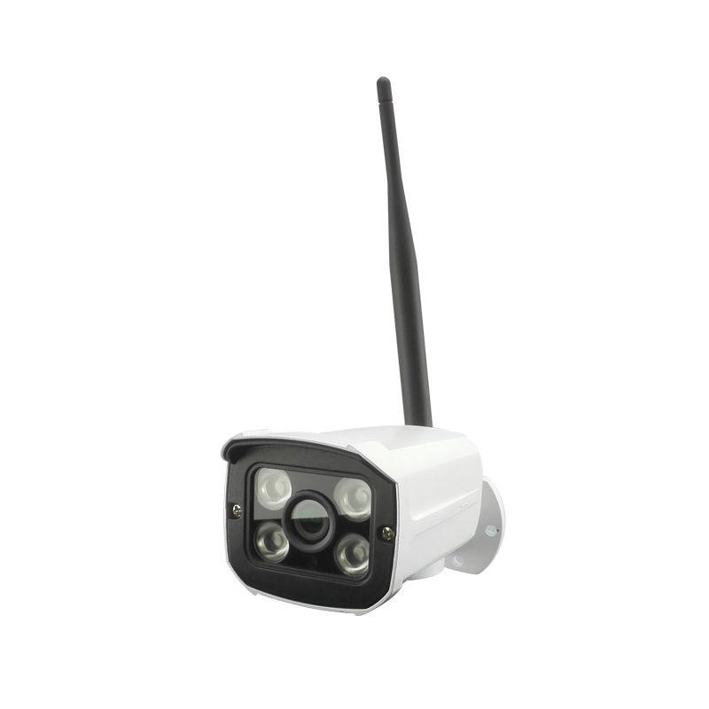 Caméra HD 1080 P sans fil WIFI caméra Sony capteur de sécurité extérieure réseau ONVIF IR
