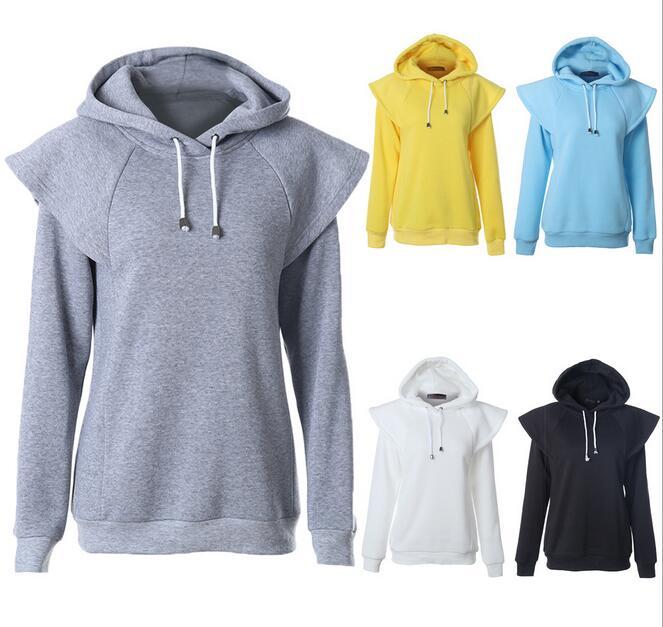 Knight Hoodie scapula Hooded hoodies Fashion Hoodie