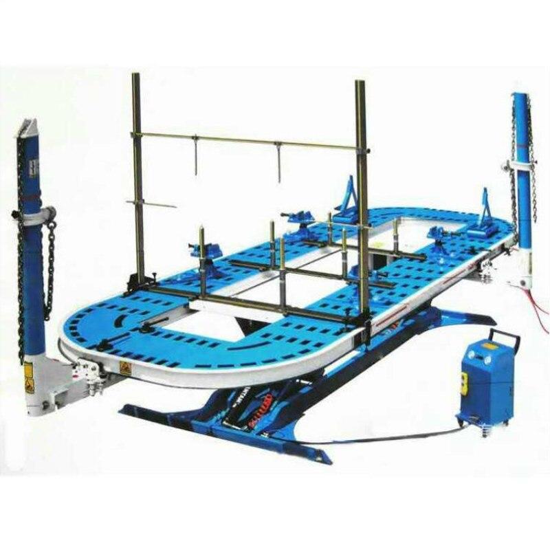 Aliexpress.com : Buy Auto Car Repair Frame Machine Car body ...