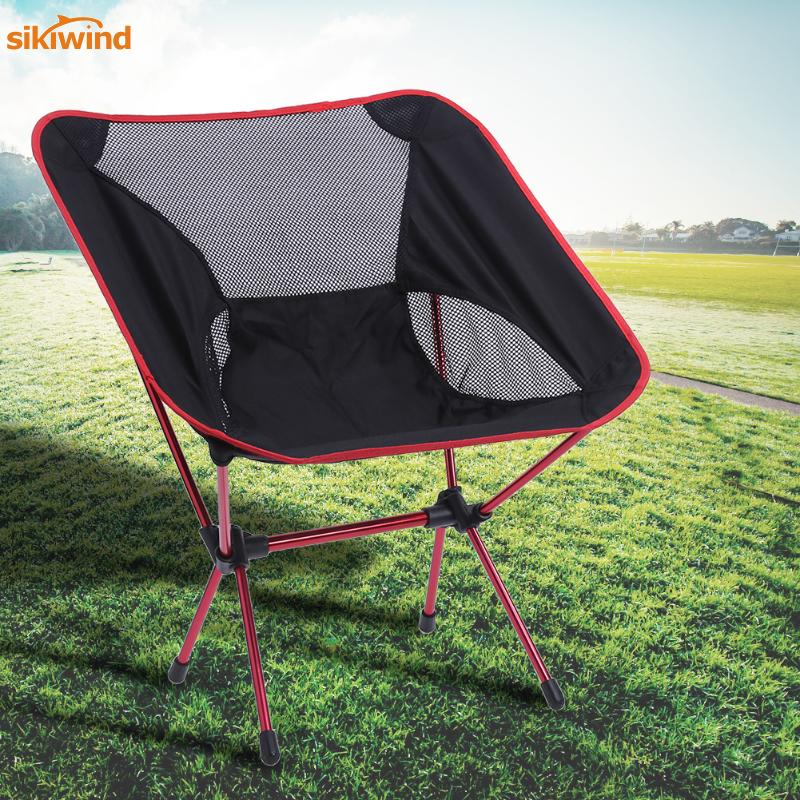 1pcs Lightweight Folding Fishing Chair Portable Camping Stool Seat Foldable Chairs Seat For Fishing Pesca Picnic Beach Party BBQ portable chair seat outlife ultra light chair folding lightweight stool fishing camping hiking beach party picnic fishing tools