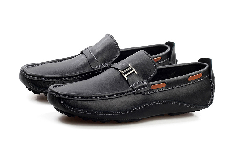 HN 1128 (14) Men`s Casual Loafers Shoe