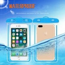 Водонепроницаемый чехол для vodafone smart prime 4 6 ultra e8
