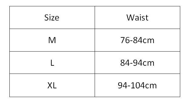 Aonve Men High Waist Strap Panties Tummy Firm Shaping Stretchy Shorts Hombre Waist Trainer Shapewear Belly Trimmer Underwear 5