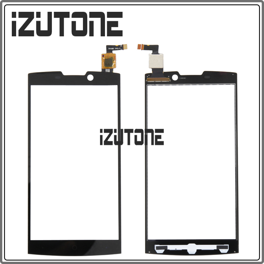 5.0 inch For highscreen boost 2 II se For Innos D10 Createl D10 boost2 touch Screen Digitizer Glass Sensor Panel Free Ship