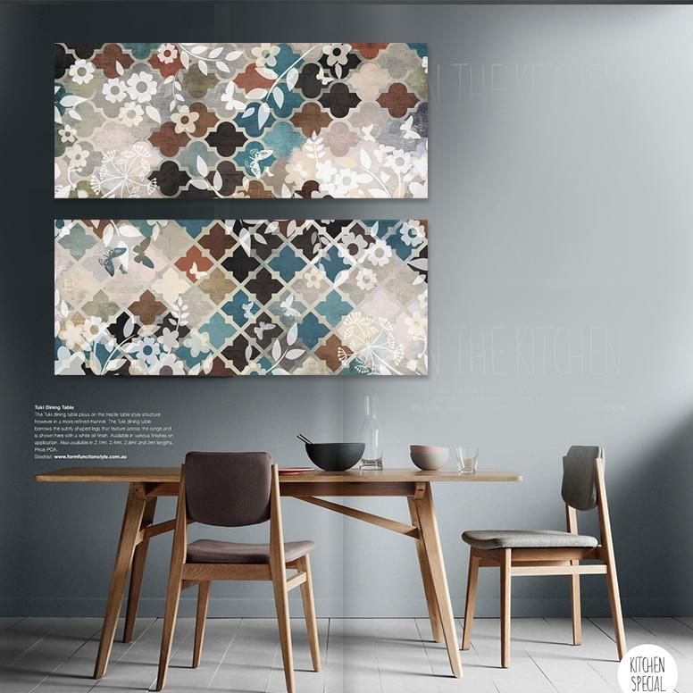 online kaufen großhandel marokko malerei aus china marokko malerei ... - Moderne Marokkanische Wohnzimmer