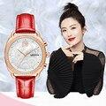Духи тема часы подарок для женщин старинные женские часы 2019 горячая распродажа Женские часы Zegarki Damskie Relogio Femino Reloj Mujer