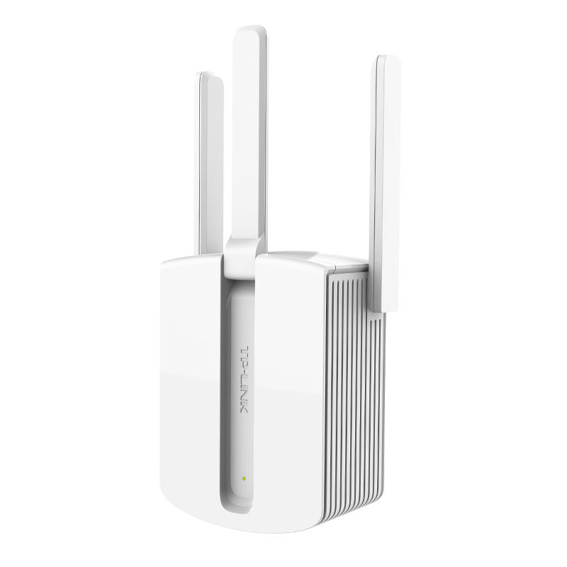 TP-LINK Wireless Wifi Repeater 450Mbps Access Point TL-WA933RE Repeater Wi-fi Antenna Signal Booster Amplifier Wifi Router
