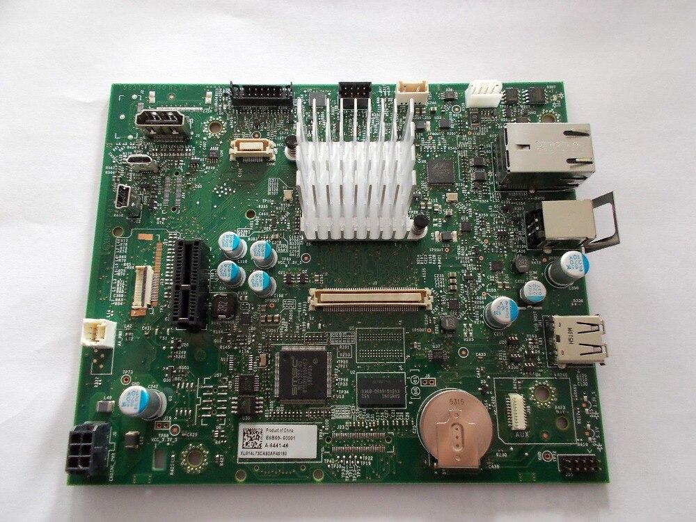 E6B69-60001 for HP LaserJet Ent M604 M605 M606 Network Formatter Board