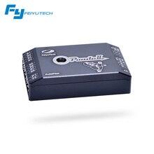 Sistema de piloto automático Panda2 Feiyu Tech con 98 puntos de ajuste para FPV