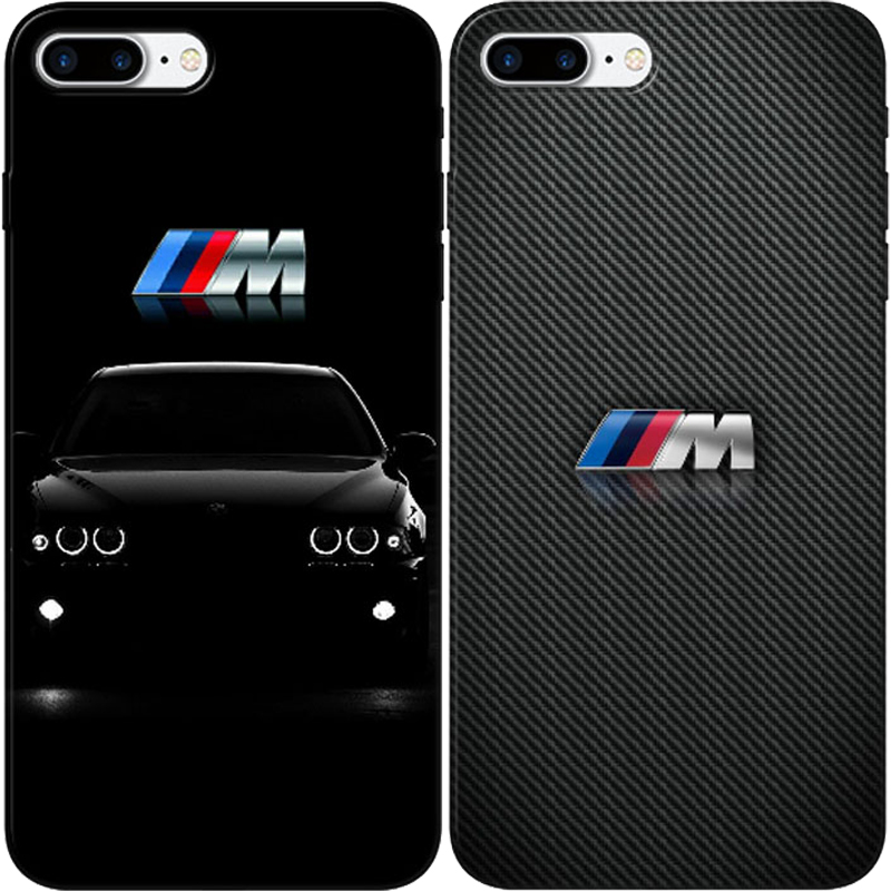 luxury bmw cases black soft silicone tpu phone case cover for iphone x 5 5s se 6 xr xs maxplus 7. Black Bedroom Furniture Sets. Home Design Ideas