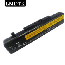 LMDTK New 9cells laptop battery  FOR LENOVO G480 G485 G585 G580 Y480 Y480N Y485  L11L6F01 L11L6R01 L11L6Y01 free shipping